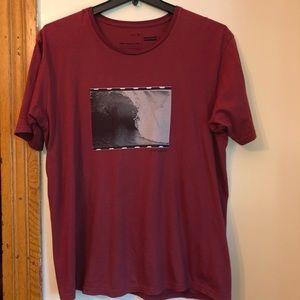 Patagonia slim fit T-shirt